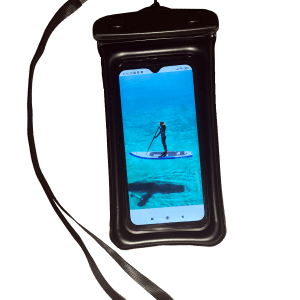 Vízálló telefontok