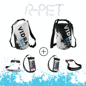 R-PET Vidrabag Combo Kit Deluxe