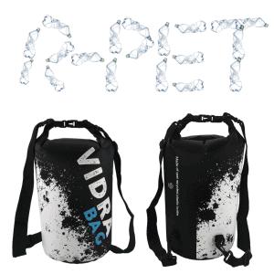 R-PET VidraBoy vízálló táska